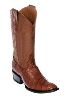 Ferrini Stallion Belly Alligator D-Toe> 13